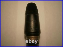 1940's Woodwind Company Dick Stabile Special Alto Saxophone Sax mouthpiece
