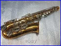 1965 HOHNER by M. KEILWERTH ALT / ALTO SAX / SAXOPHONE made in GERMANY