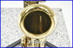 A. Selmer Mark VI 6 Alto Saxophone Sax Tested Used Ex++ Rare