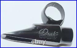 Aaron Drake PHIL WOODS model #5 Alto Sax Mouthpiece Original 73 tip