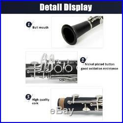 Alto Eb Tune Saxophone Drop E Gold Lacquer Storage Bag Case Instrument Parts