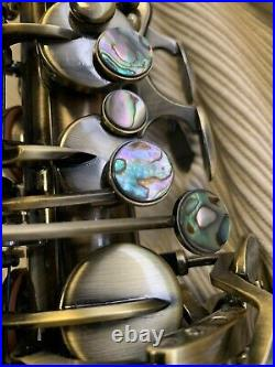 Alto Sax JP045 Vintage