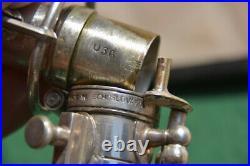 Amati Kraslice Classic Lignatone Alto Saxophone, Silver, Yamaha 4c Mouthpiece/sax
