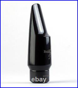 Barkley POP 7 KUSTOM alto sax mouthpiece GREAT SOUND