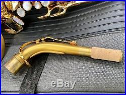 Beautiful Selmer Serie III 3 Alto Saxophone Sax Sassofono