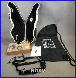 Best Brass E-SAX Silence Mute for Alto Saxophone QJ-0415-11