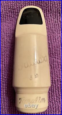 Brilhart TONALIN 3 Alto Sax Mouthpiece