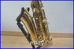 Buffet Crampon 100 series alto sax saxophone