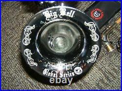 Cannonball Big Bell Global series Alto Sax Black Nickel