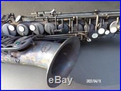 Chateau CAS-50V professional Alto saxophone, saxofoon, sassofono, sax BRAND NEW