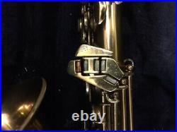 Conn 6M Transitional Alto Sax 1932