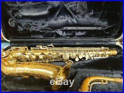 Conn 6m Alto Sax