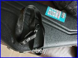 Conn'Chu Berry' Alto Sax 1925 comes with new Hiscox case