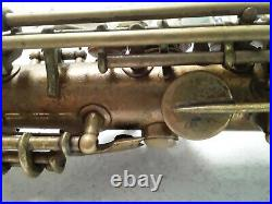 Conn Transitional Alto saxophone #252K Regulated by Sax Oasis You deserve it
