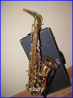 Couf Superba 1 Alto Sax