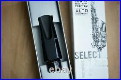 D'Addario Select Jazz D5M Alto Sax Mouthpiece amazing vintage Meyer tone
