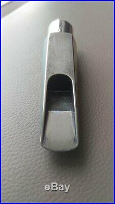 Dukoff D7 Alto Sax Mouthpiece