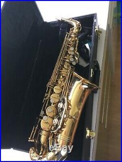 Miraculous Evette Alto Saxophone Buffet Crampon Beginner Sax Alto Sax Download Free Architecture Designs Scobabritishbridgeorg