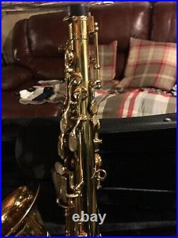 Excellent Condition Keilwerth Pennsylvania Special Alto Sax