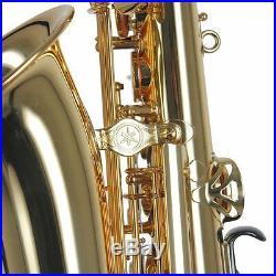 F/S NEW YAMAHA YAS-280 Yamaha Standard alto sax YAS280 Free Shipping from Japan