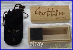 GOTTSU Alto METAL #7 HL Sax Mouthpiece from japan
