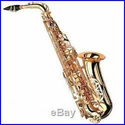 Grassi Sal700 Sassofono Contralto Sax Alto In Mib Con Custodia