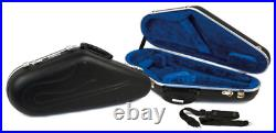Hiscox Pro II Alto Sax Case Hard Shaped in ABS