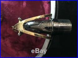 J. Keilwerth Sx90 R Black Laquer Alto Sax
