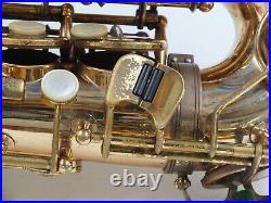 Julius Keilwerth Alto sax SX90R