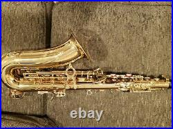 Keilwerth EX 90 Series II Alto Sax