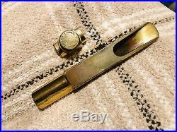 Lawton Bari Baritone Sax mouthpiece