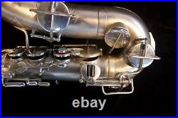Martin Handcraft Phase III Alto Sax 1929