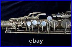 Martin Indiana Alto Sax 1957 Completely restored NR