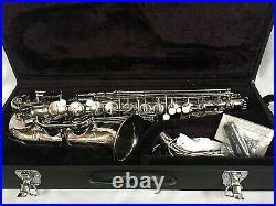 Monique Alto Sax Saxophone with Case