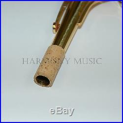 New Jupiter Alto Saxophone Neck Sax Gooseneck Mouthpipe JAS-567 JASN-567GL
