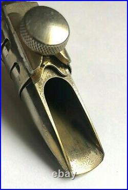 Otto Link Florida 6 STM alto sax mouthpiece