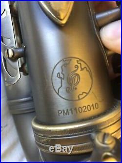 P Mauriat Alto Sax PMXA-67R