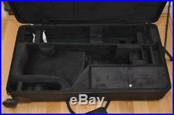 Pro Tec ProPac PB304SOPWL Alto and Soprano Sax Case with trolley handle