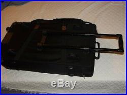 Protec ProPak Double (Combination) Alto/Soprano Sax/Saxophone Case, Excellent