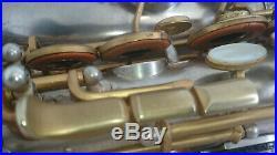 Rare Rampone & Cazzani R1 jazz arg/br 2006 AIJE Sax Alto