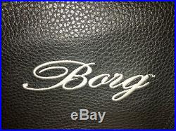 SAXOPHONE BORG ALTO LIKE NEWithW BOX MY KID ONLY USED IT FOR 3 WEEKS GREAT SAX