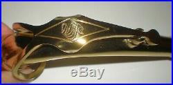 SELMER Alto Sax Saxophone NECK Gold
