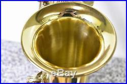 SELMER Super Action 80 SA80 SA-80 SERIE II 2 Alto Sax Saxophone #47