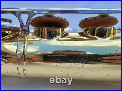 Sax Yamaha YAS 23 Eb Alto Saxophone With Mouthpiece and Case