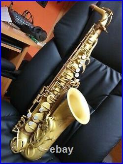 Sax alto lupifaro Platinum Vintage