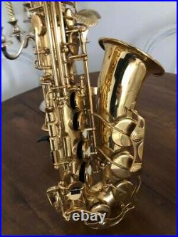 Sax alto yamaha YAS E1