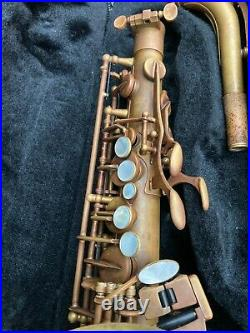 Saxophone Alto Sax