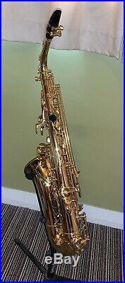 Saxophone Odyssey OAS130 Alto Sax Student