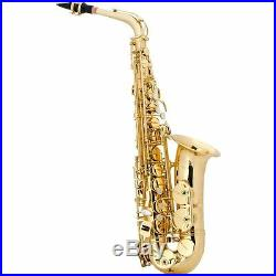 Selmer AS42 Professional Alto Sax