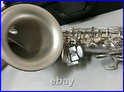 Selmer Limited Edition Adolphe Sax Anniversary Model Alto Saxophone